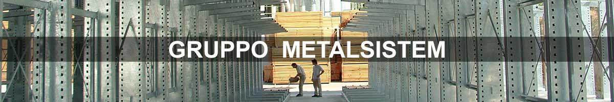 Block Sistem gruppo Metalsistem