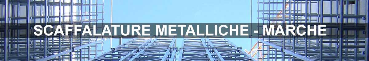 scaffalature metalliche industriali marche