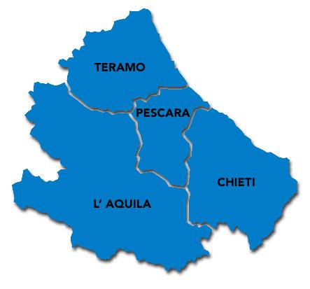 vendita scaffalature metalliche in provincia dell'Aquila