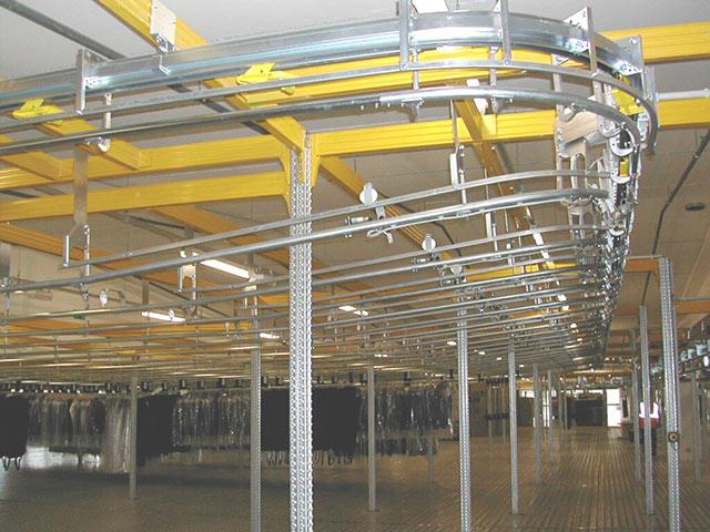 scaffalature per magazzini in abruzzo per magazzini dinamici