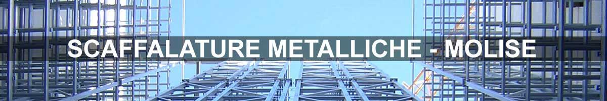scaffalature metalliche molise