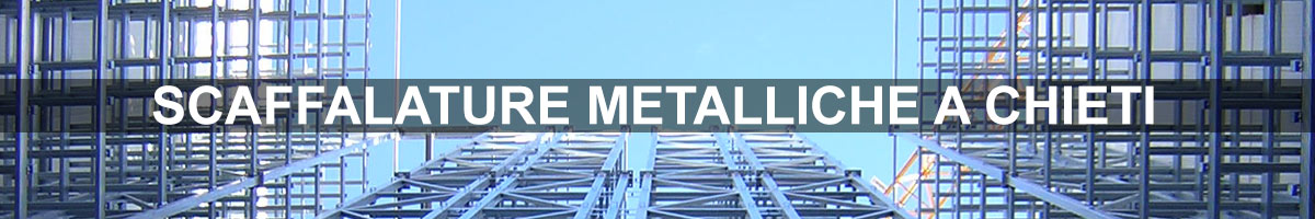 scaffalature metalliche chieti