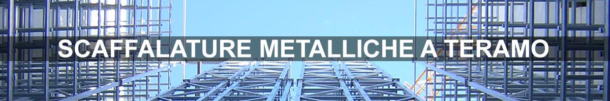 scaffalature metalliche a Teramo
