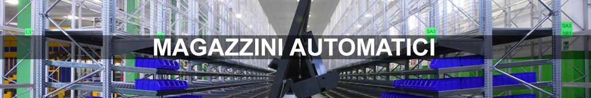 magazzini automatici vantaggi