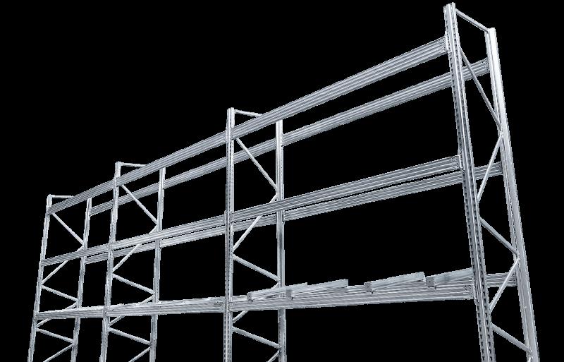 scaffalature portapallet superbuild abruzzo