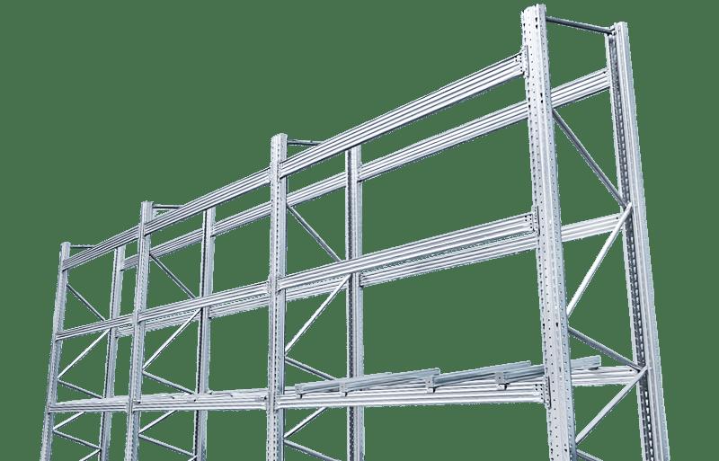 scaffalature portapallet unibuild abruzzo