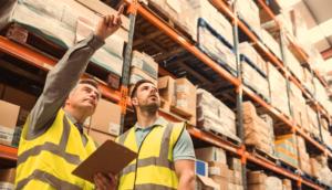 valutare il rischio sismico di magazzino