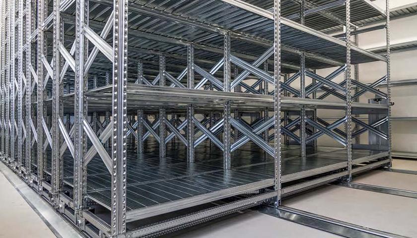 Calcolo Scaffalature Metalliche.Come Calcolare La Portata Delle Scaffalature Block Sistem