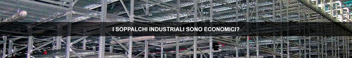 soppalchi industriali economici
