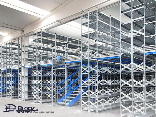 Industria 4.0 | Blocksistem