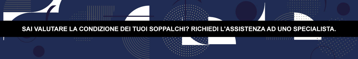 Soppalchi industriali